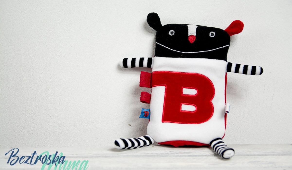Mr B Super Zabawka od LullaLove - recenzja