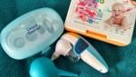 test aspiratorów do nosa dla niemowląt