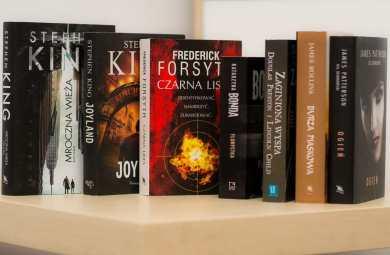 Wielka Wymiana Książkowa 2017 - podsumowanie