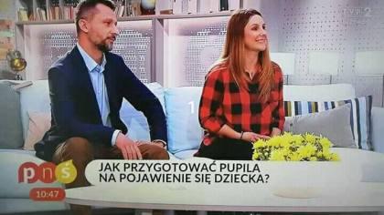 Beztroska Mama Agata Pęksyk pytanie na śniadanie