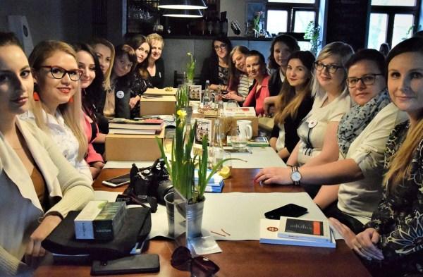 Z miłości do pasji - spotkanie blogerek w Lubartowie