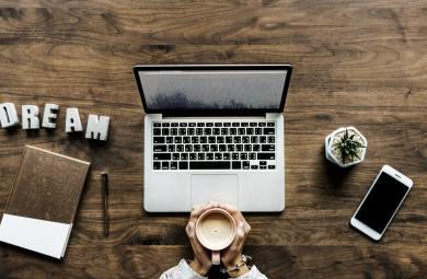 Share Week 2018 - blogi które inspirują