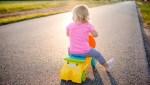 motoryka duża - pchacz