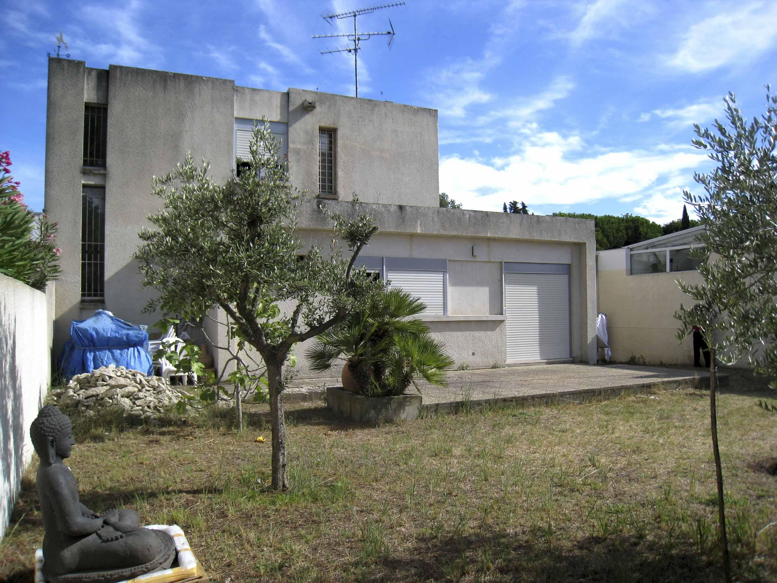 Maison individuelle La Grande Motte BF Architecture 10