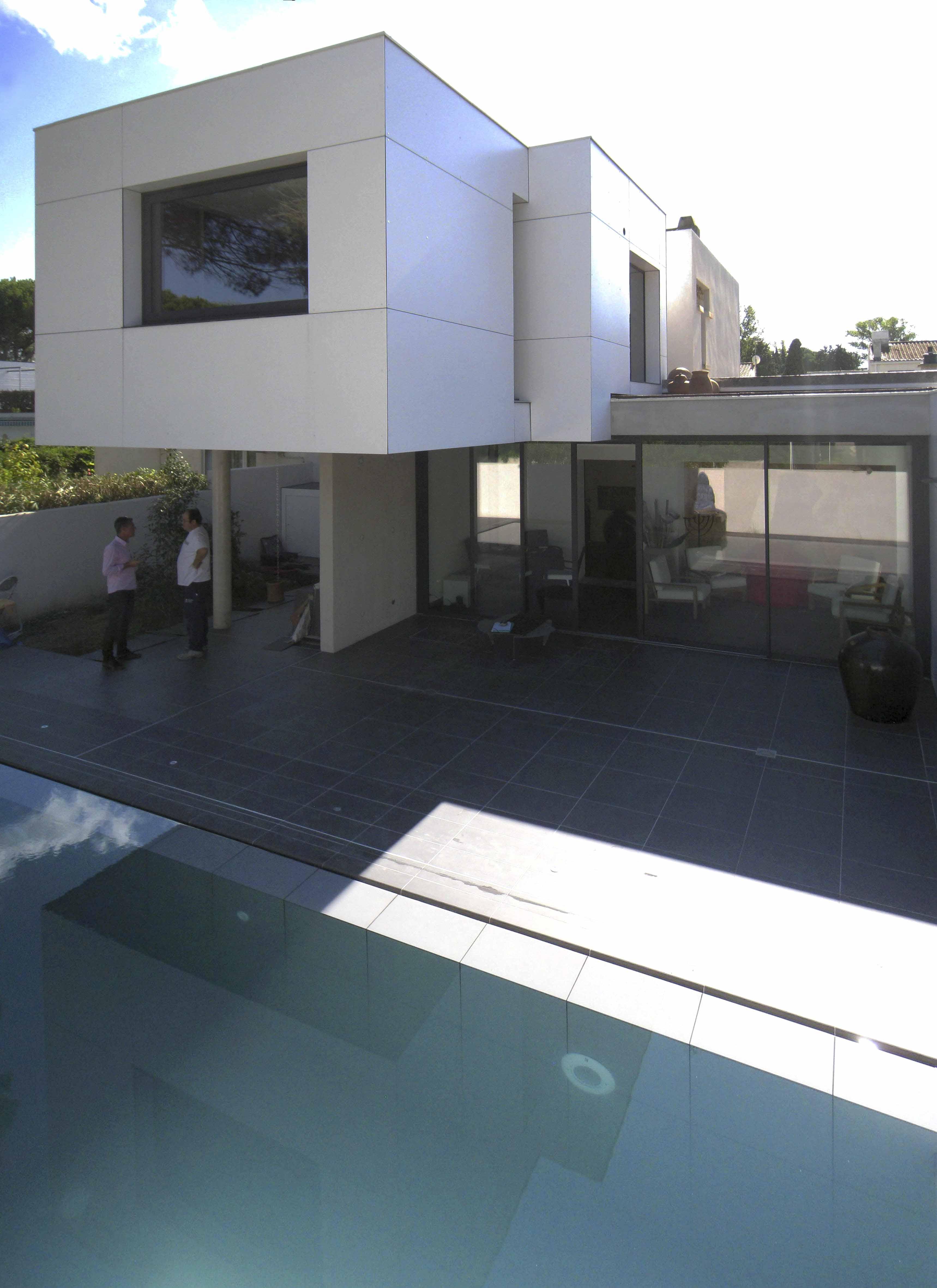 Maison individuelle La Grande Motte BF Architecture 6