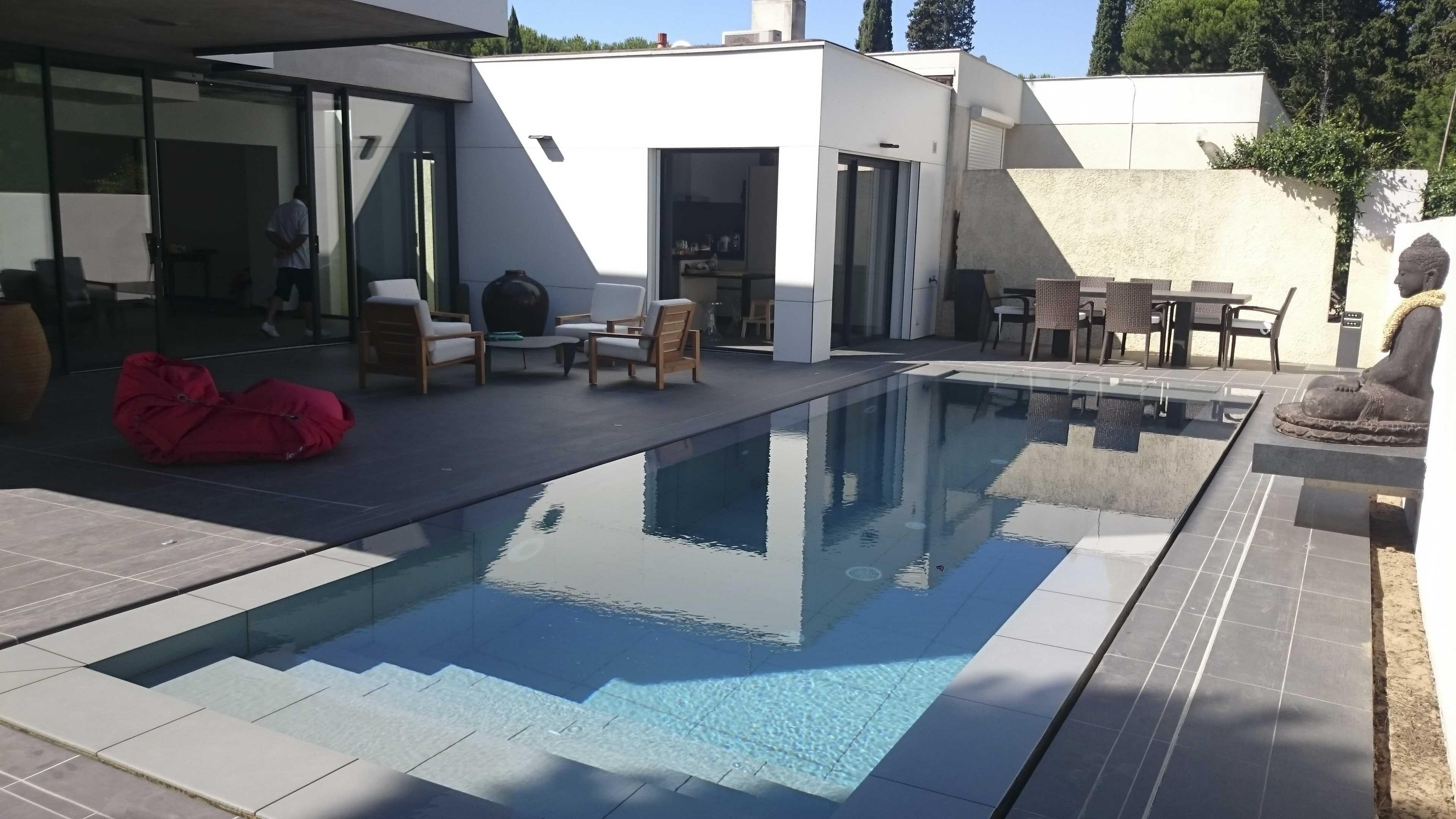 Maison individuelle La Grande Motte BF Architecture 7