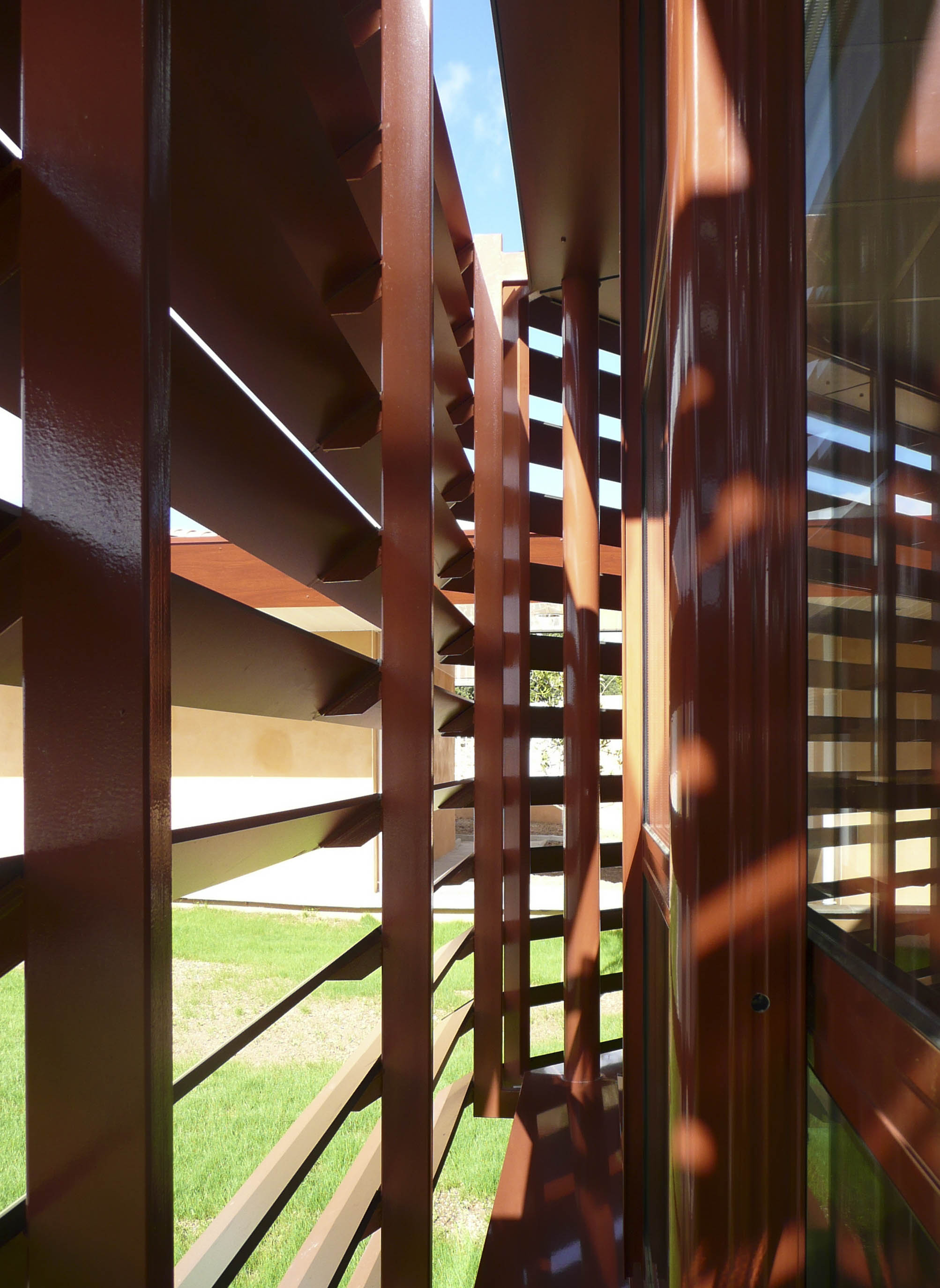 Groupe scolaire Hérault BF Architecture 10