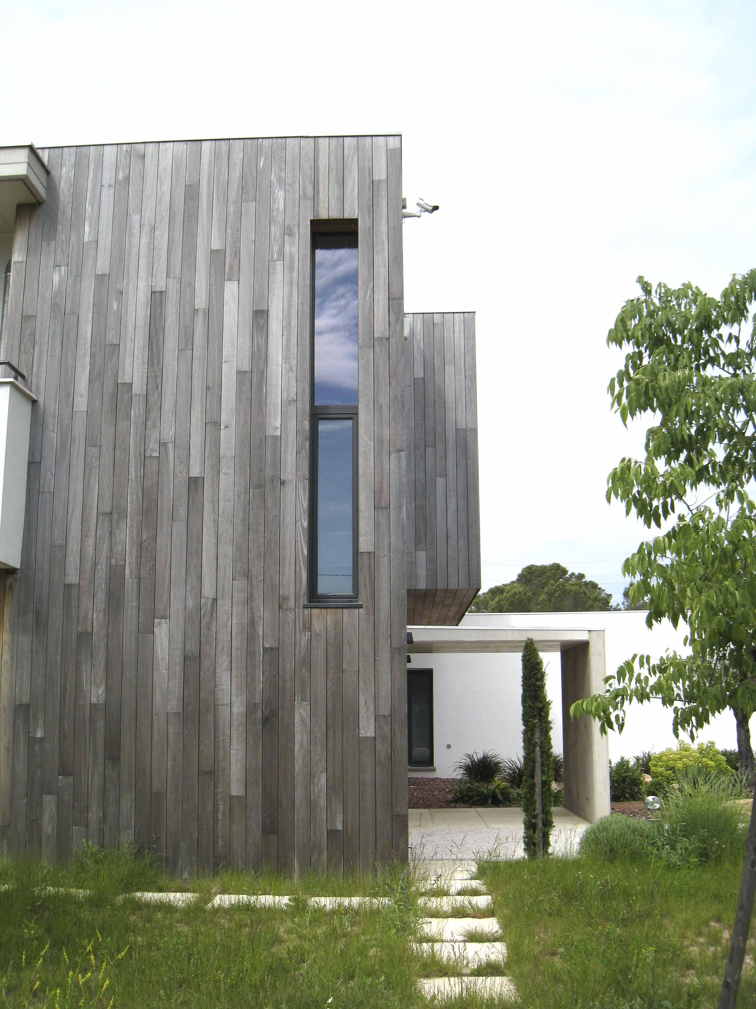 Maison individuelle Clermont Hérault BF Architecture 4