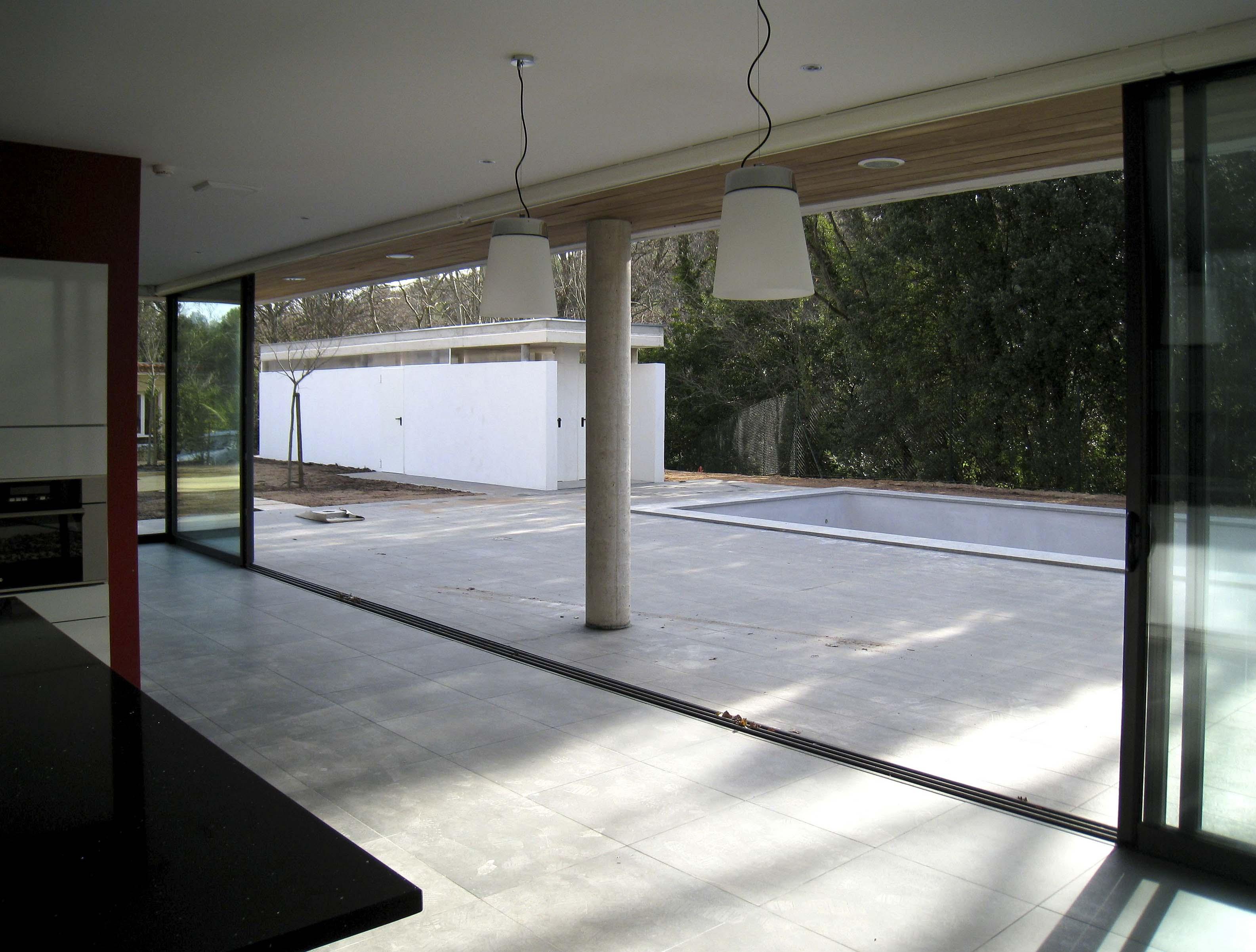 Maison individuelle Clermont Hérault BF Architecture 7