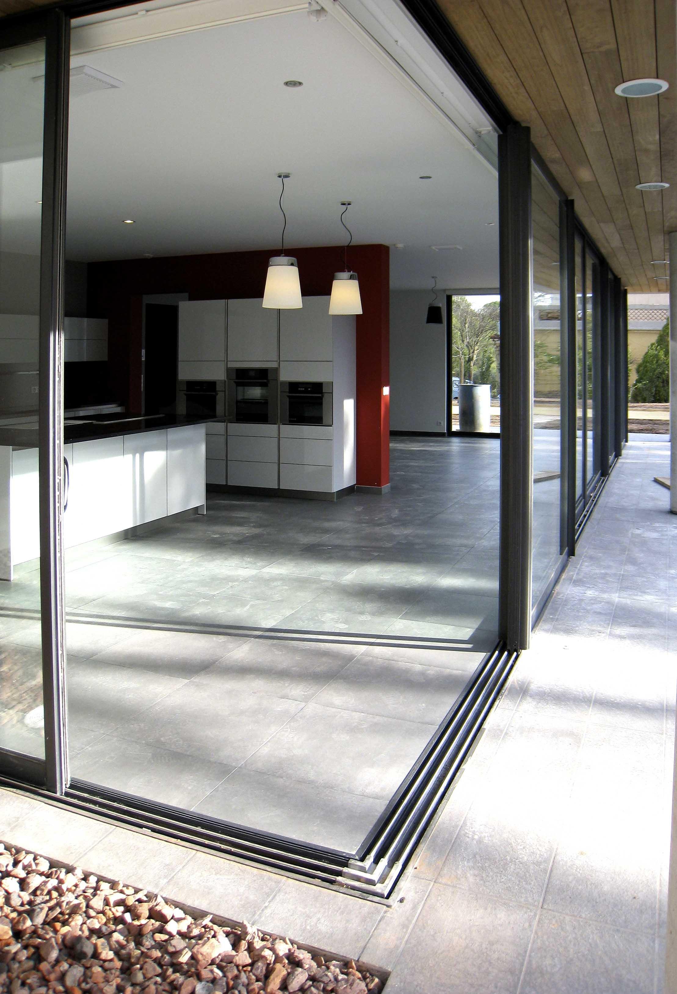 Maison individuelle Clermont Hérault BF Architecture 9