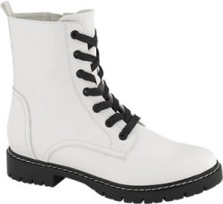 witte veterboot love