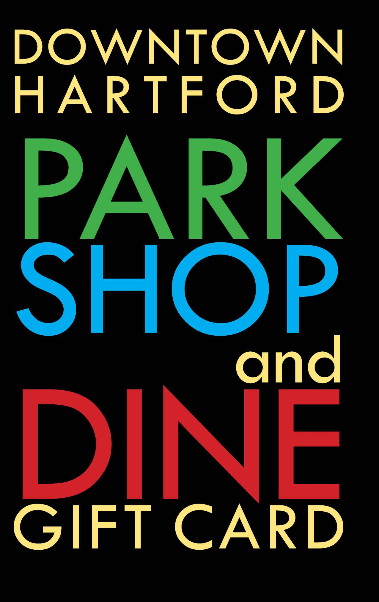 Park Shop Dine Hartford