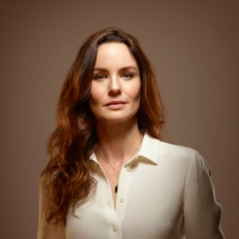 Sarah Wayne Callies. Credit: Mathieu Young / FOX. © 2017 FOX Broadcasting Co.