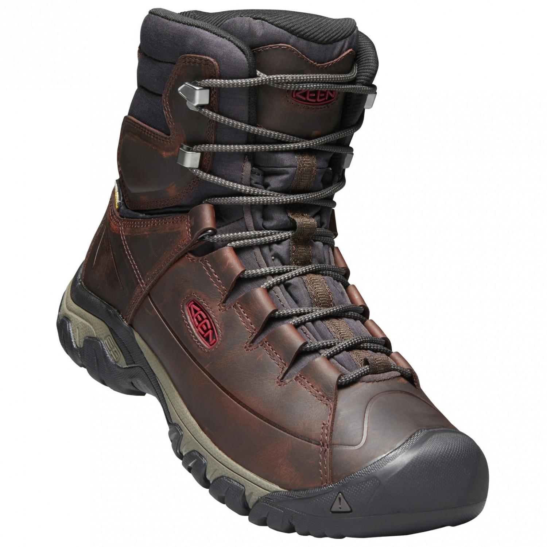 Keen Trekking Shoes