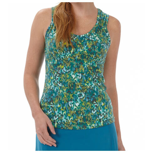 Royal Robbins Essential Plein Air Tank - Tank Damen online ...