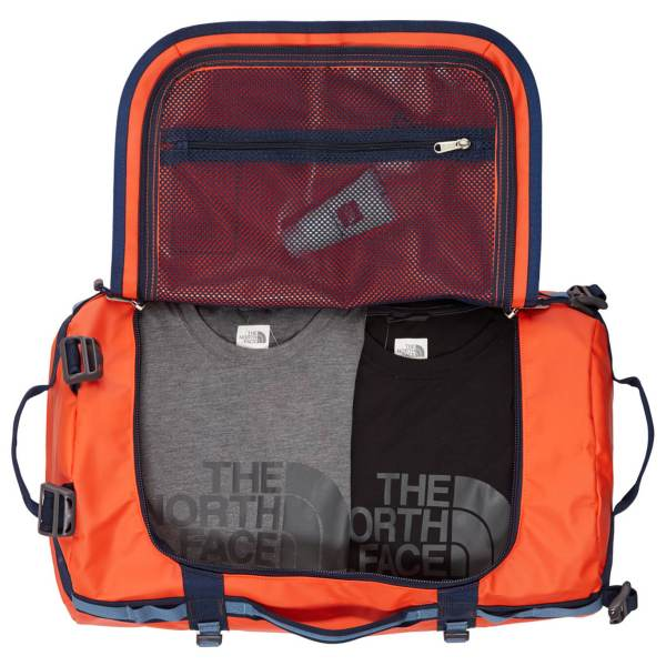 The North Face Base Camp Duffel Small - Luggage | Buy ...