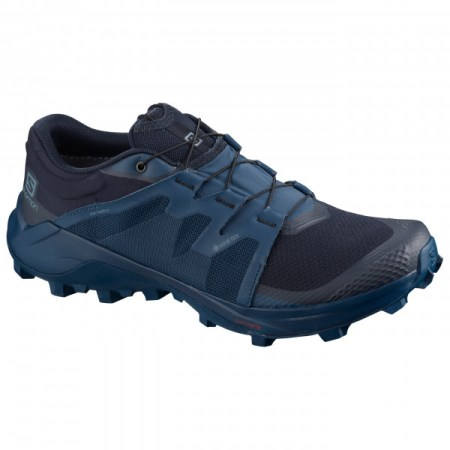 Salomon - Wildcross GTX - Zapatillas de trail running