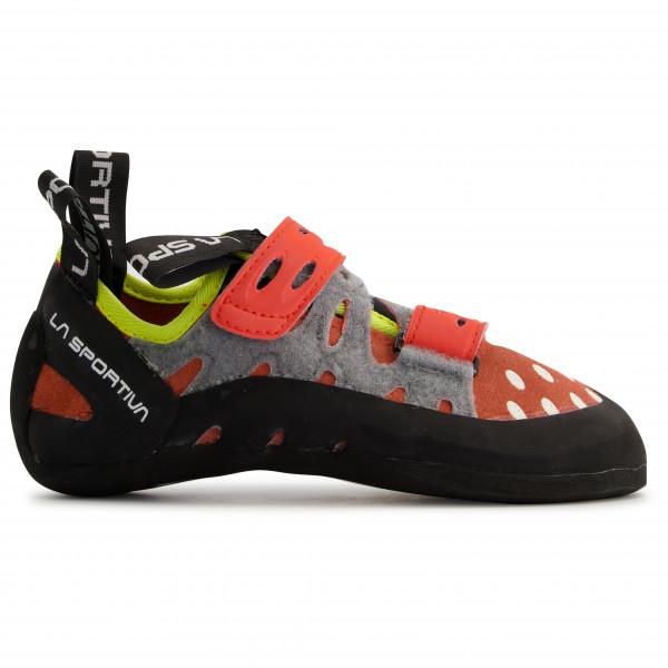 La Sportiva - Women's Tarantula - Kletterschuhe Gr 38,5 schwarz/grau