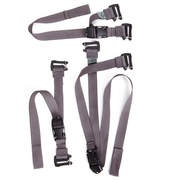 Mindshift - Attachment Straps - Backpack accessories grey/black VVHOOY Universal Action Camera Accessories Bundle Kits Head Strap + Chest Belt Strap +Handle Monopod +Floating Hand Grip for Waterproof Action Camera Accessories VVHOOY Universal Action Camera Accessories Bundle Kits Head Strap + Chest Belt Strap +Handle Monopod +Floating Hand Grip for Waterproof Action Camera Accessories sol 502 1292 0111 pic1 1