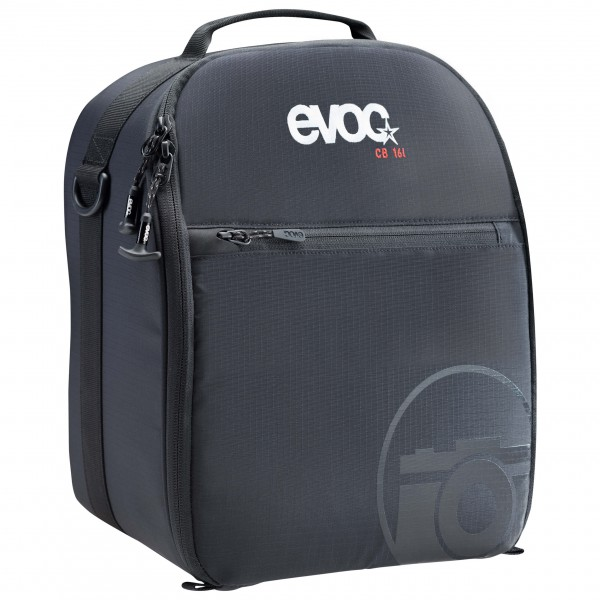 Evoc - Camera Block CB 16 - Camera bag size 16 l, black/grey Fujifilm Quick Snap Waterproof 35mm Fuji Disposable / Single Use Underwater Camera (5 Pack) Fujifilm Quick Snap Waterproof 35mm Fuji Disposable / Single Use Underwater Camera (5 Pack) sol 510 1085 0111 pic1 1