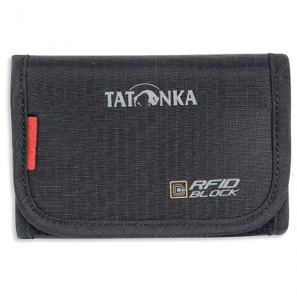 Tatonka - Folder RFID Block - Wallets black Cell Phone Credit Card Holder Stick On Wallet Case w/ RFID Blocking for Motorola Moto G Turbo Edition & Droid Maxx 2 & Droid Turbo 2 Cell Phone Credit Card Holder Stick On Wallet Case w/ RFID Blocking for Motorola Moto G Turbo Edition & Droid Maxx 2 & Droid Turbo 2 sol 511 0280 0111 pic1 1
