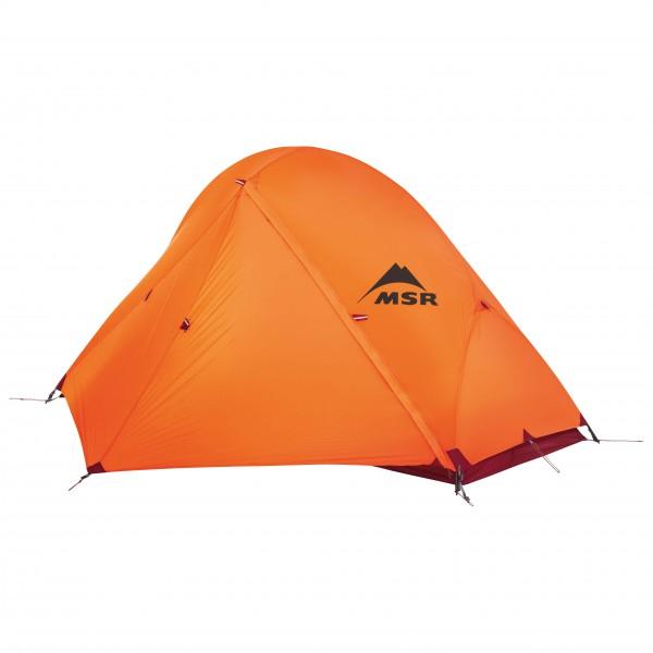 MSR - Access 1 Tent - 1-Personen Zelt Gr One Size orange