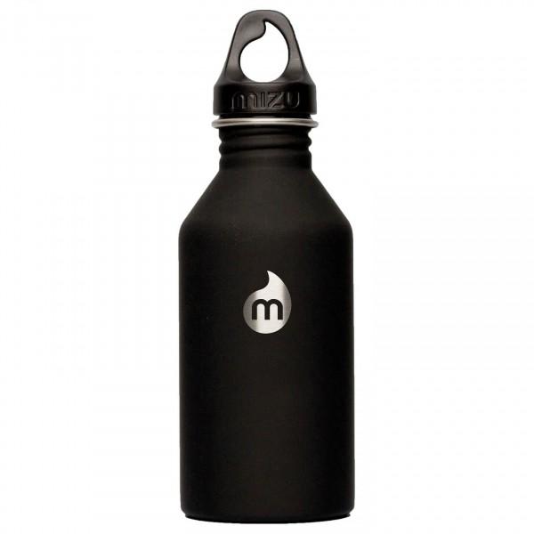 Mizu - M6 - Water bottle size 600 ml, black Canon EOS M6 Canon EOS M6 w/ EF-M 15-45mm sol 533 0367 0211 pic1 1