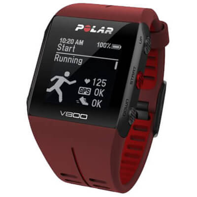 Polar - V800 HR Special Edition Combo - Multi-function watch size One Size, black/red Multiple power supply connect adapter Additional linker for Dual, Triple and more Power supply connector Multiple power supply connect adapter Additional linker for Dual, Triple and more Power supply connector sol 543 0163 0211 pic1 1