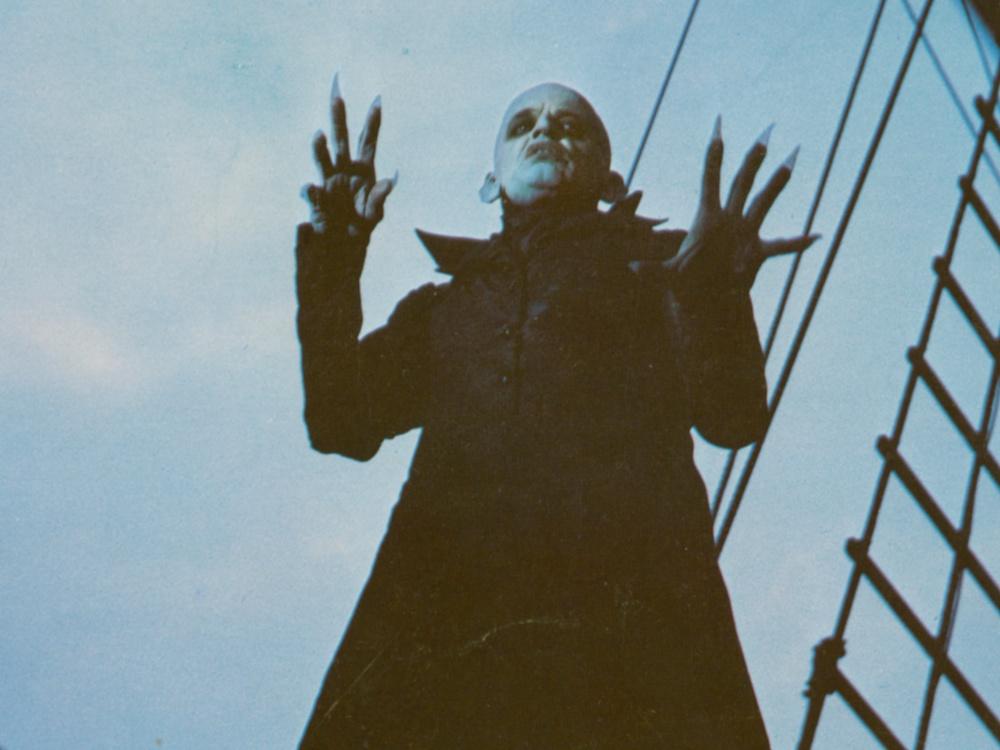 Resultado de imagen de Nosferatu 1979 imagenes