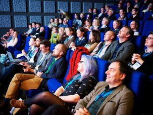 This Way Up: Exhibition Innovation conference set for ...