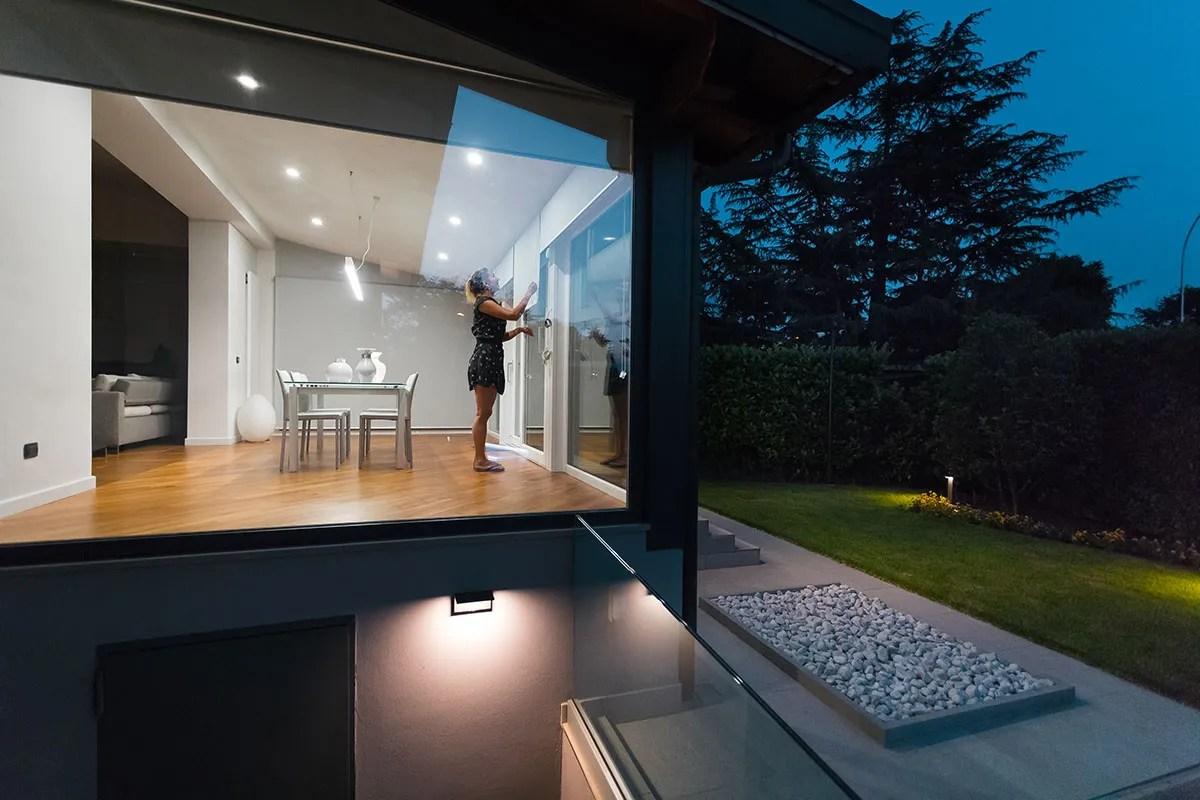 Ispirazione interior designer per case moderne bf interni for Progetti case moderne interni
