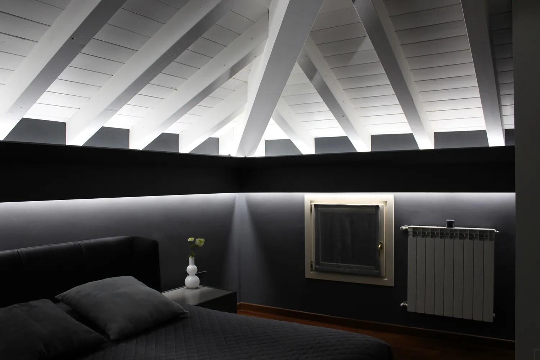 scegliere l'illuminazione di casa
