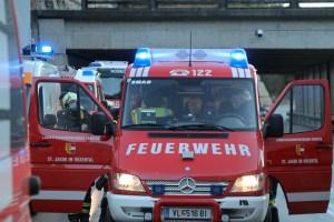 A11 Karawankentunnel wegen Gasgeruch gesperrt