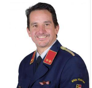 Michael Krainer ist neuer AFK des Unteren Drautals!
