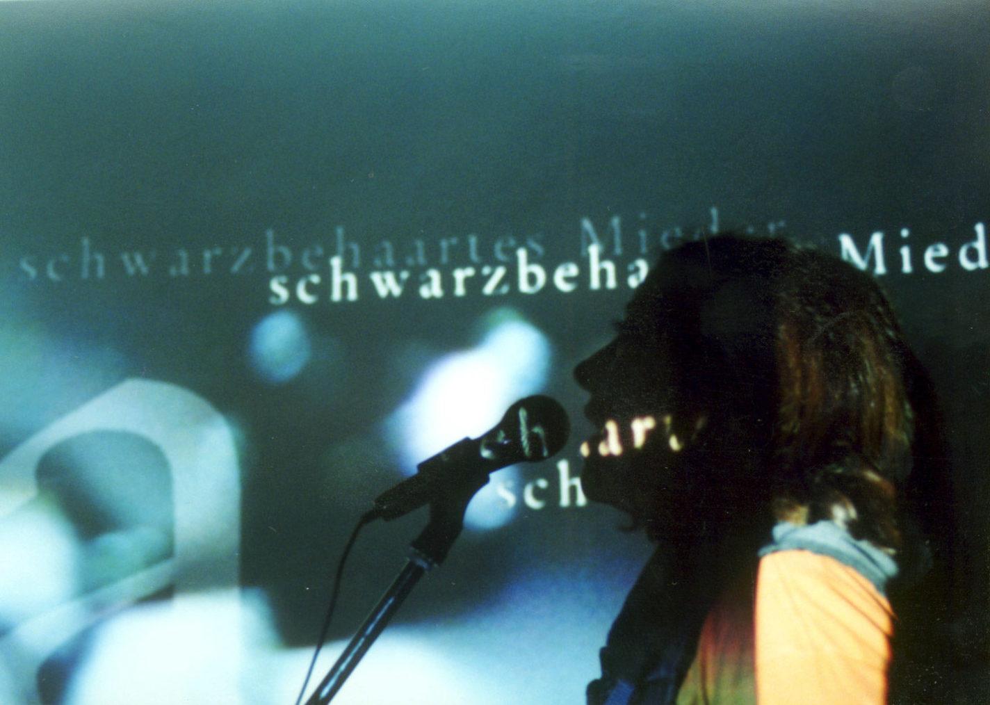 Vowels –Rimbaud Interactive