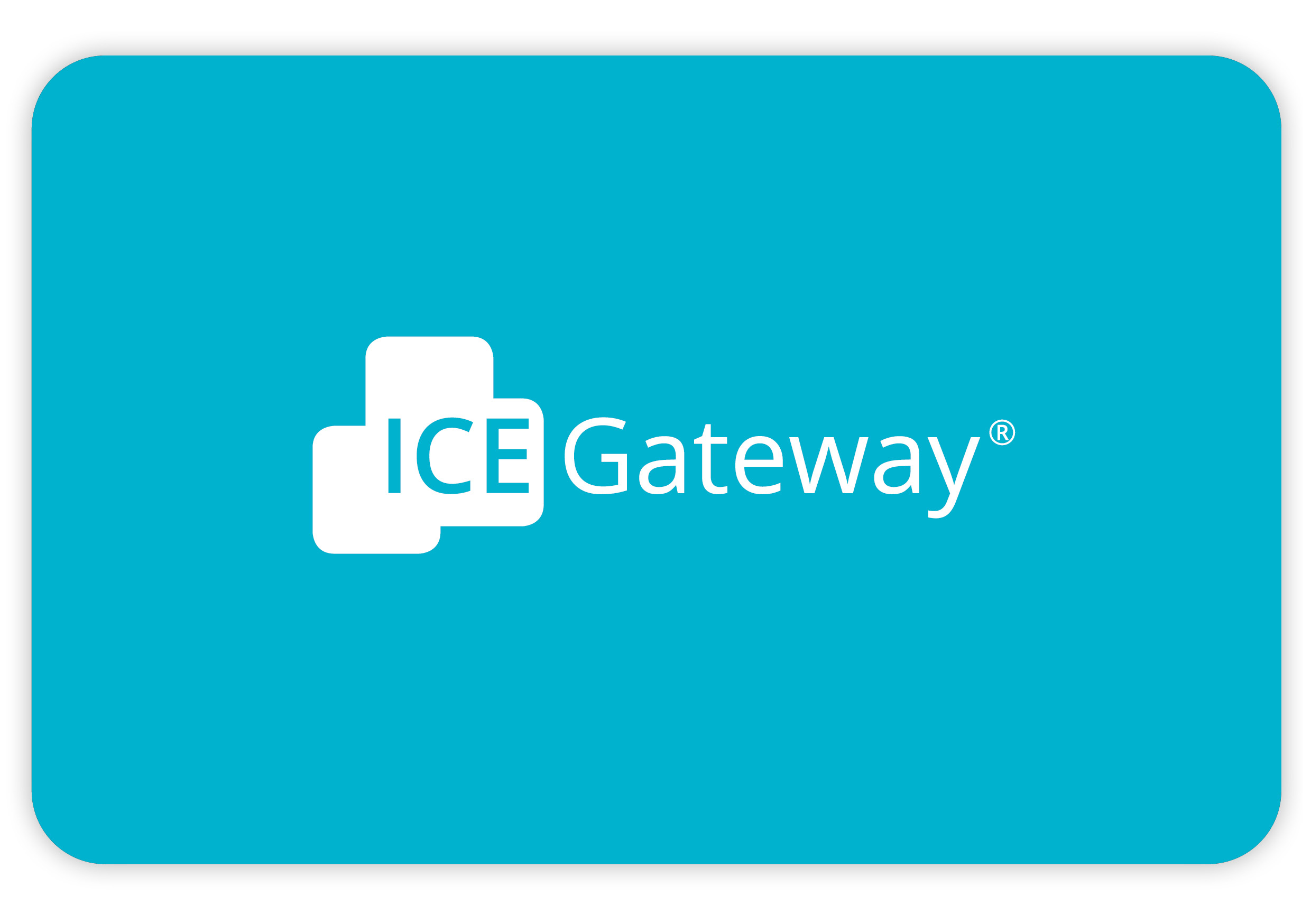 ICE Gateway identity update