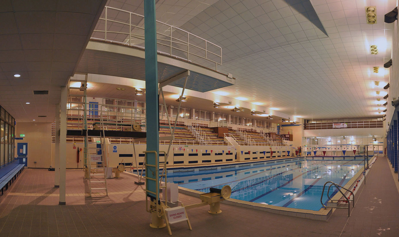 Hygienic Hot Water At Council Pool Refurbishment Bfm Magazine