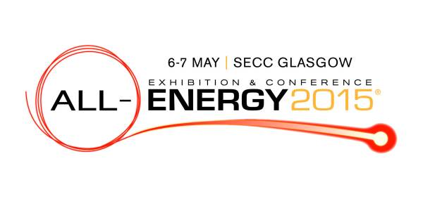 All-Energy 2015 @ SECC | Glasgow | United Kingdom