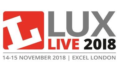 Photo of LuxLive 2018