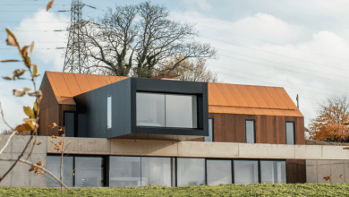 Photo of Belvin builds UK 'Home of the Year'
