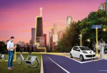 Photo of Connectivity offers efficiency, safety, security and convenience of tomorrow's urban spaces