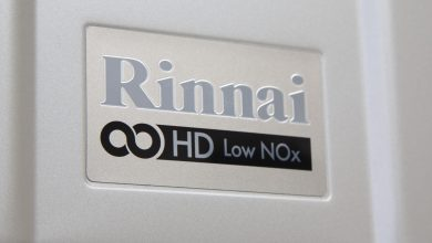 Photo of Rinnai Hot Water On Demand – Fuel, Energy, Environment and Finance Efficient – And Now East To Choose