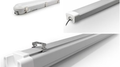 Photo of MagnatechLED proudly announces the introduction of a new family of LED linear tri-proof non corrosive battens for indoor and outdoor applications.