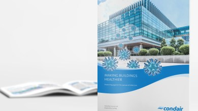 "Photo of New ""making buildings healthier"" whitepaper"