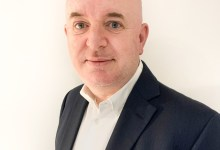 Photo of GRITIT Group Appoint Andrew Barry as Group Chief Executive