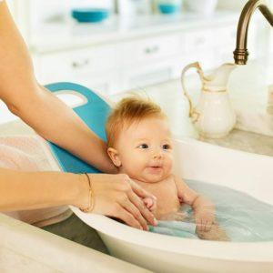 meilleures baignoires bebes 2021