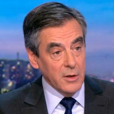 François FILLON - Les républicains