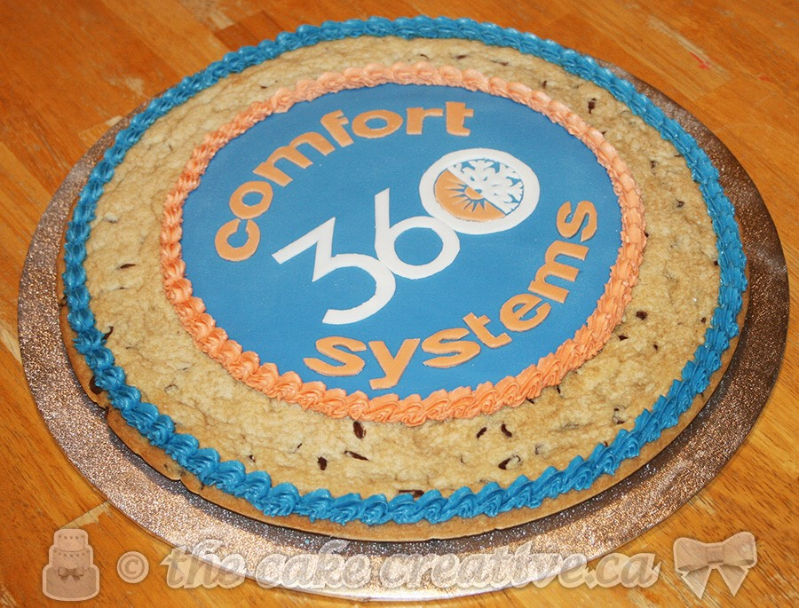Remarkable corporate gifts from creative cakes Duncan BC