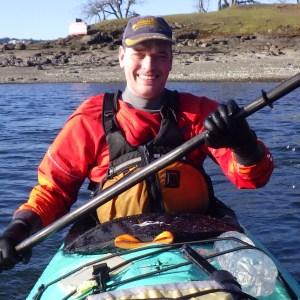 richard roemer sea kayak nanaimo