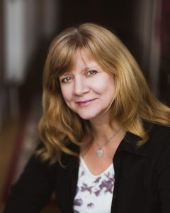 Julie Stewart-Boyle, Mortgage Consultant
